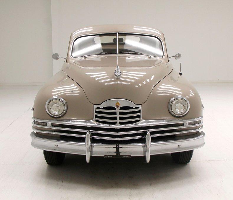 1949 Packard 23 Series Club Sedan 1949-p18