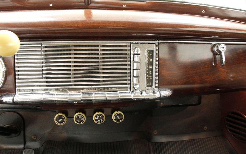 1949 Packard 23 Series Club Sedan 1949-p25