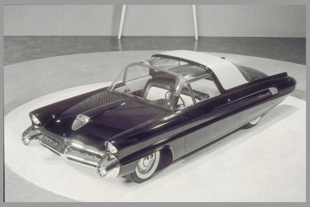 1953 Lincoln XL-500 1950-l10