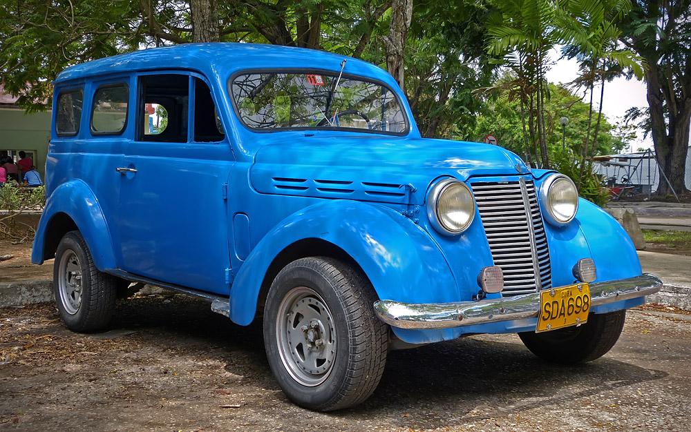 Classic cars to Cuba 1950_r10