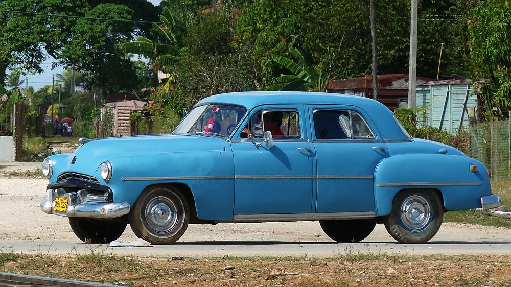 Classic cars to Cuba 1951_d10