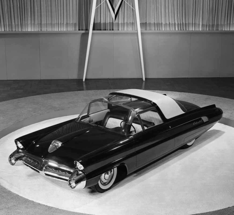 1953 Ford X-100  1952_c10