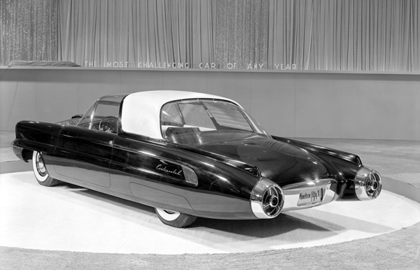 1953 Ford X-100  1953_f10