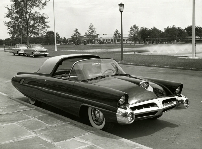 1953 Ford X-100  1953_f12