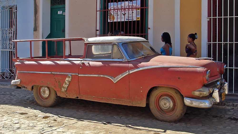 Classic cars to Cuba 1953_f13