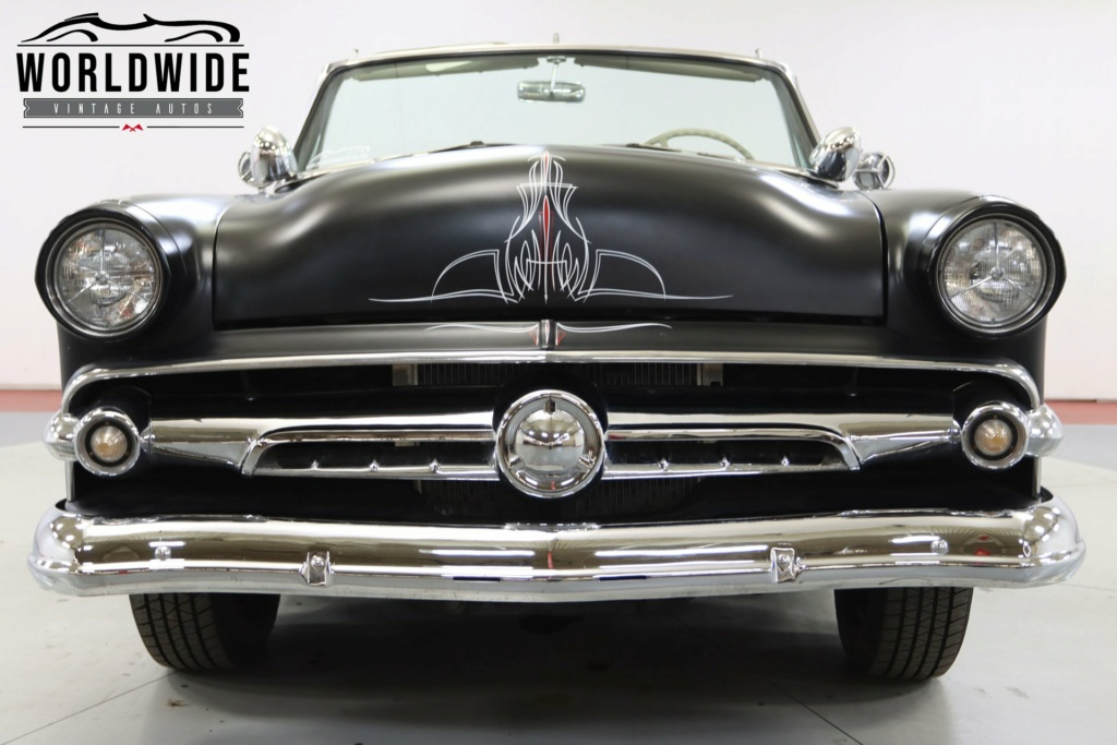 Ford 1952 - 1954 custom & mild custom - Page 12 1954-f18