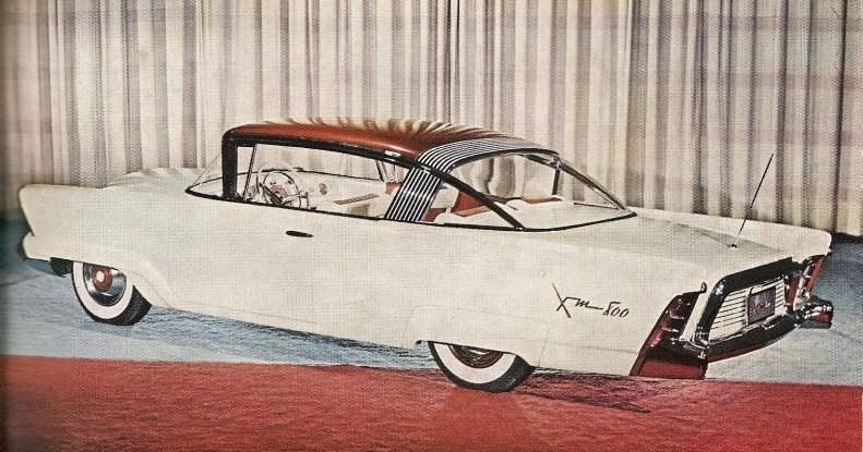 1954 Mercury Monterey XM-800 Concept 1954_m10