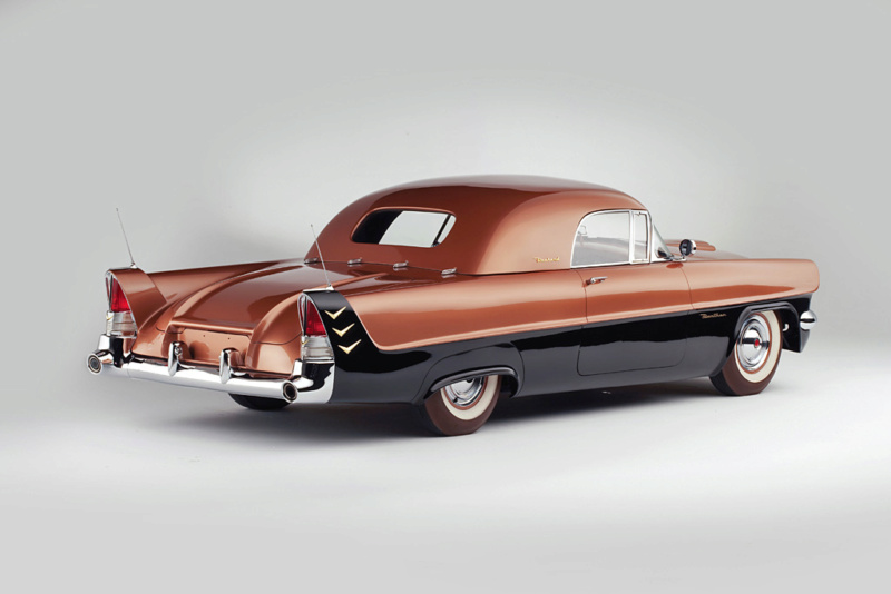 1952-1954 Packard Panther and Pan American 1954_p11