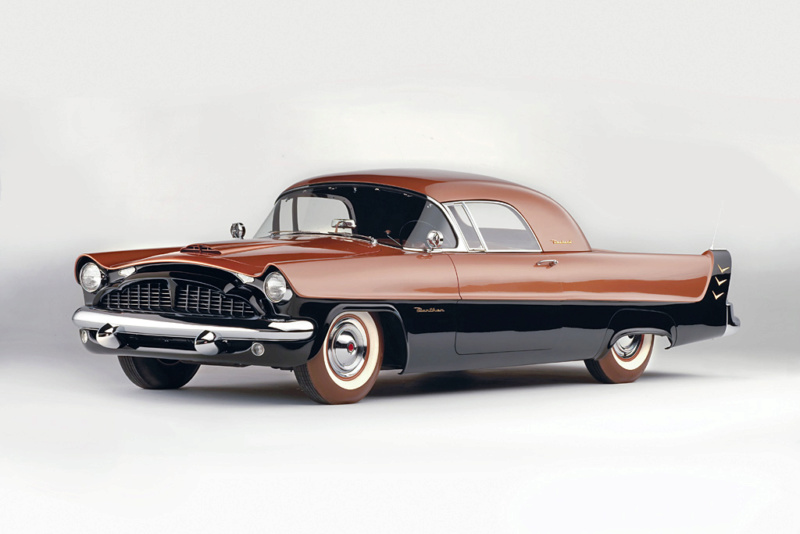 1952-1954 Packard Panther and Pan American 1954_p13