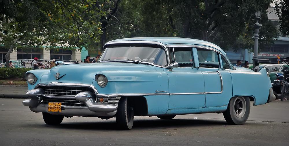 Classic cars to Cuba 1955_c12