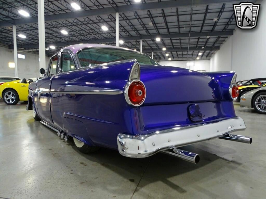 Ford 1955 - 1956 custom & mild custom - Page 9 1955_f12