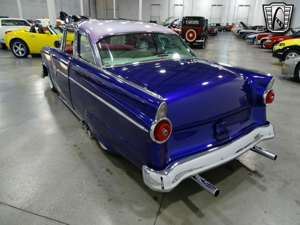 Ford 1955 - 1956 custom & mild custom - Page 9 1955_f14