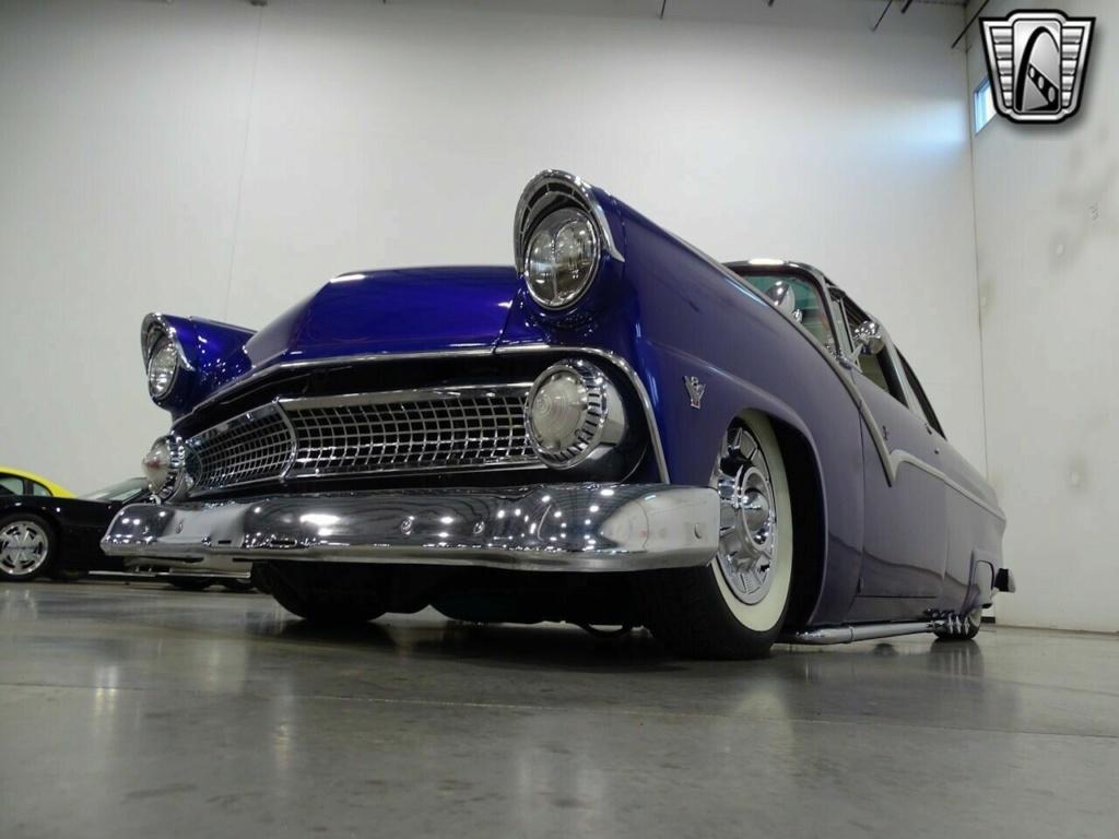 Ford 1955 - 1956 custom & mild custom - Page 9 1955_f16