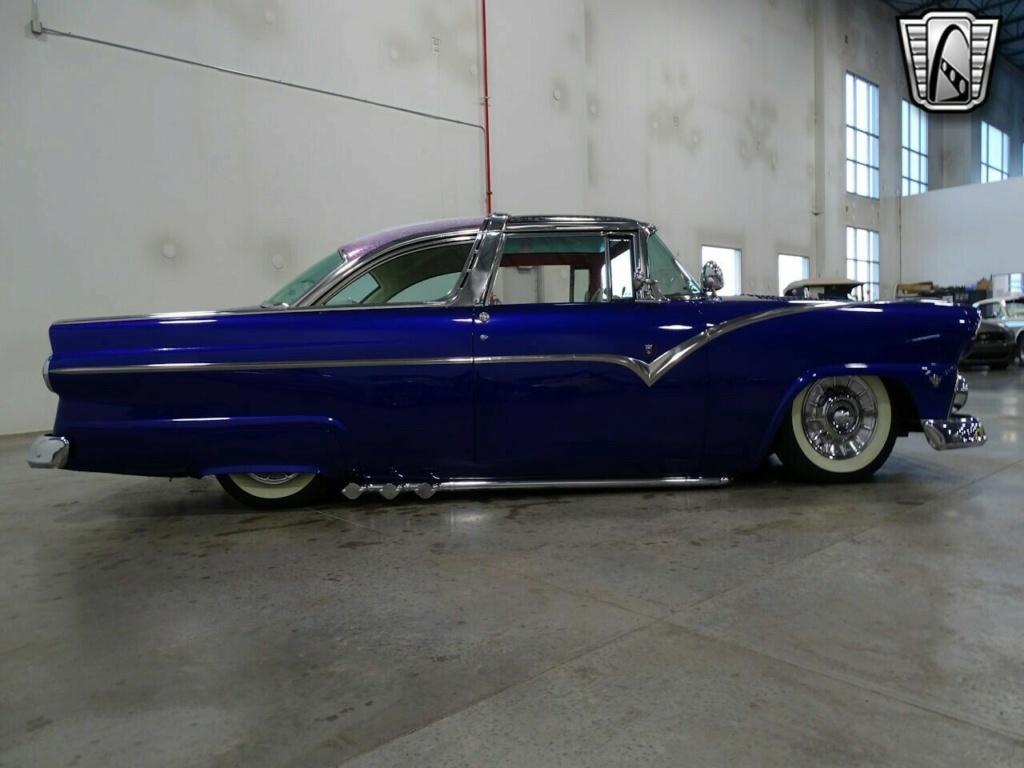 Ford 1955 - 1956 custom & mild custom - Page 9 1955_f18