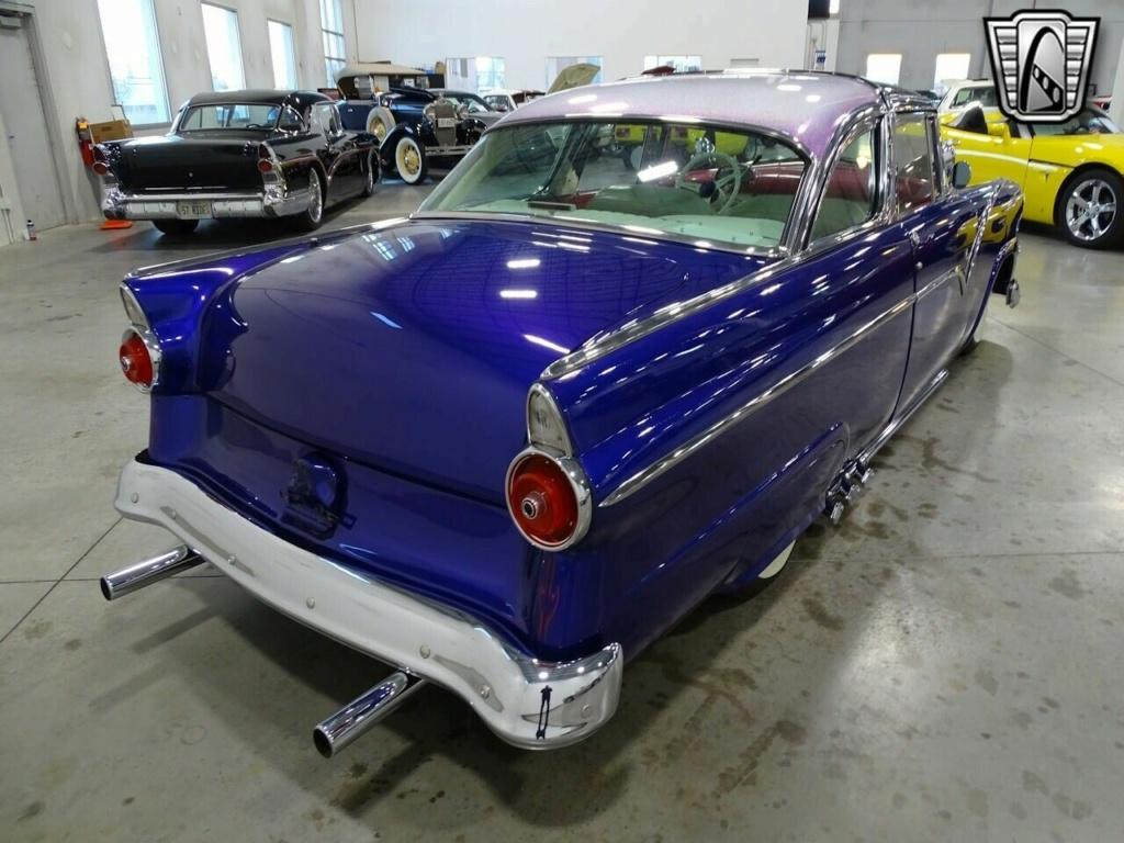 Ford 1955 - 1956 custom & mild custom - Page 9 1955_f20