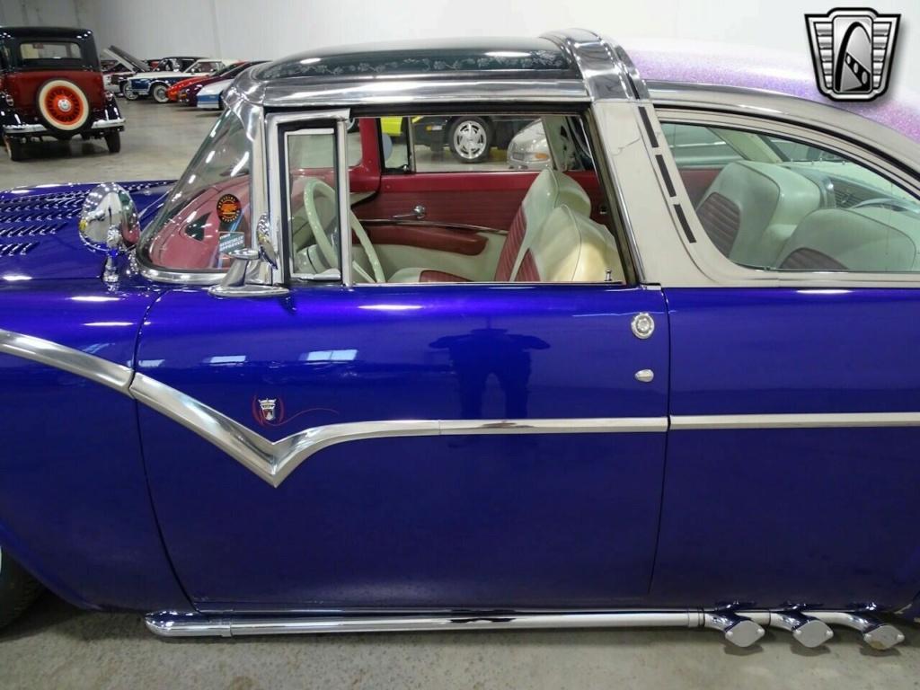 Ford 1955 - 1956 custom & mild custom - Page 9 1955_f22