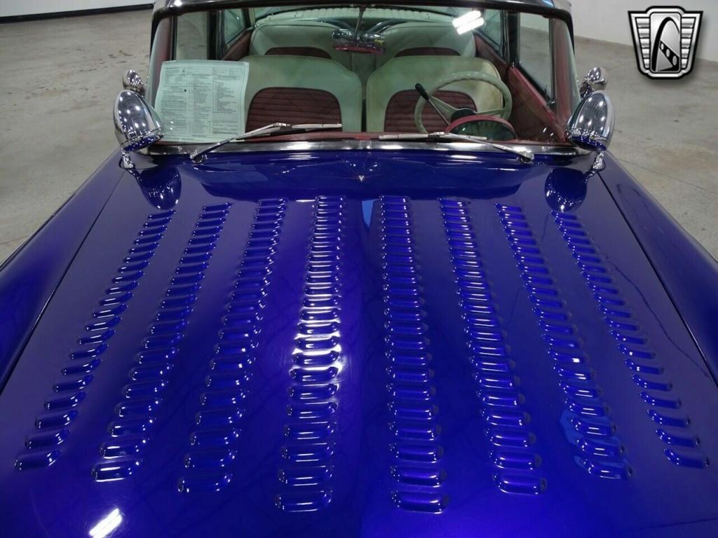Ford 1955 - 1956 custom & mild custom - Page 9 1955_f25