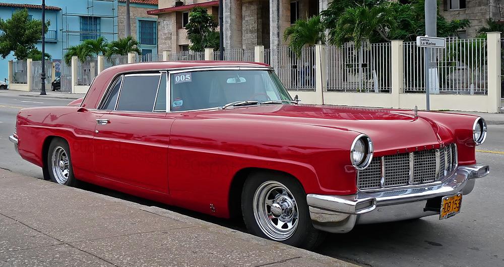 Classic cars to Cuba 1956_c11