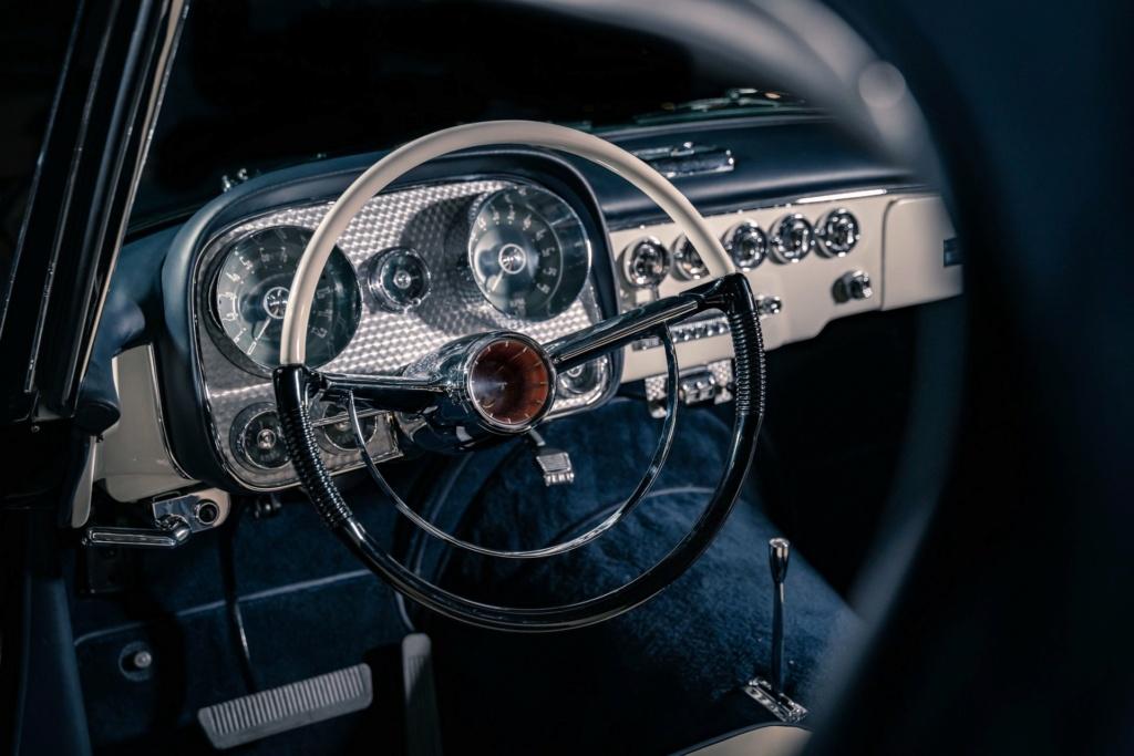 1957 Dual-Ghia Convertible 1957-d18