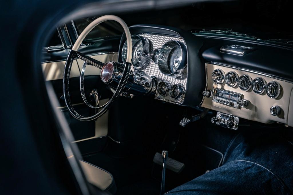 1957 Dual-Ghia Convertible 1957-d23