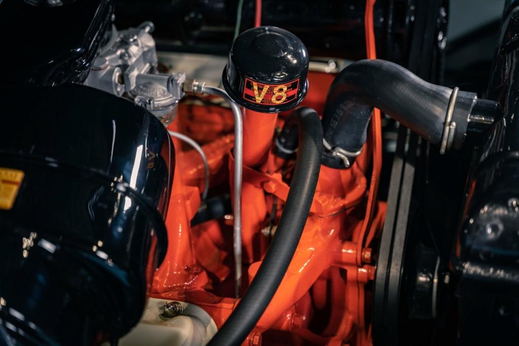 1957 Dual-Ghia Convertible 1957-d29