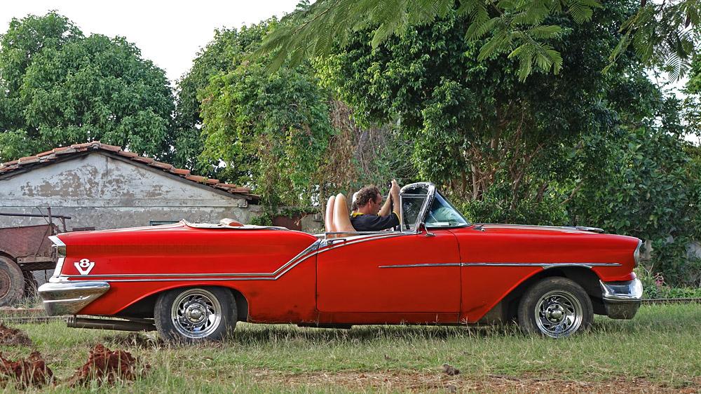 Classic cars to Cuba 1957_o10