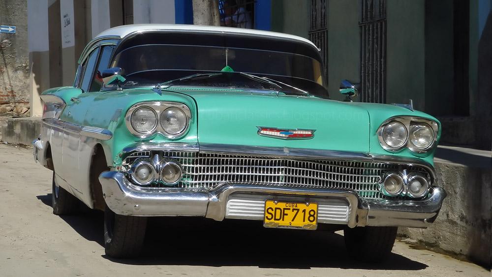 Classic cars to Cuba 1958_c10
