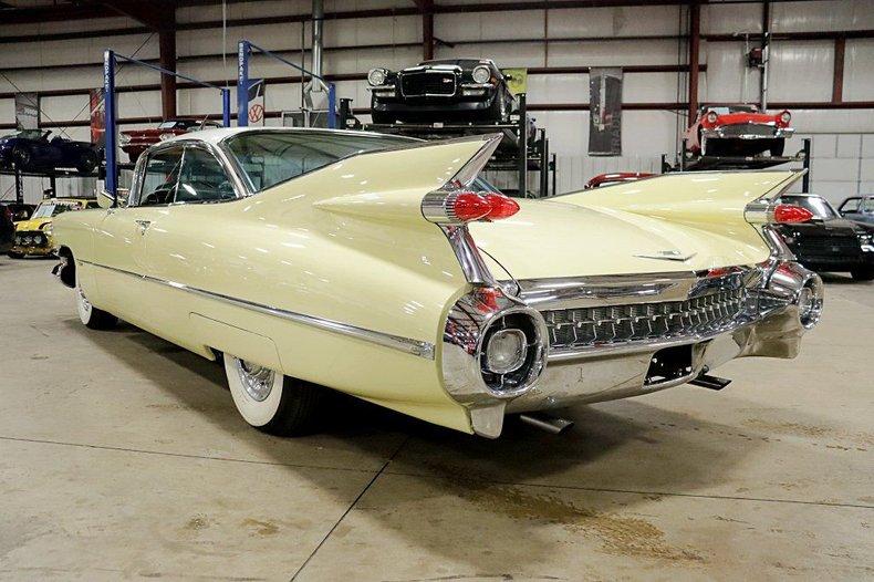 1959 Cadillac Series 62 1959-c11