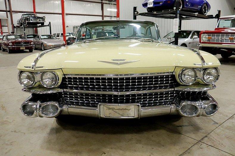 1959 Cadillac Series 62 1959-c12
