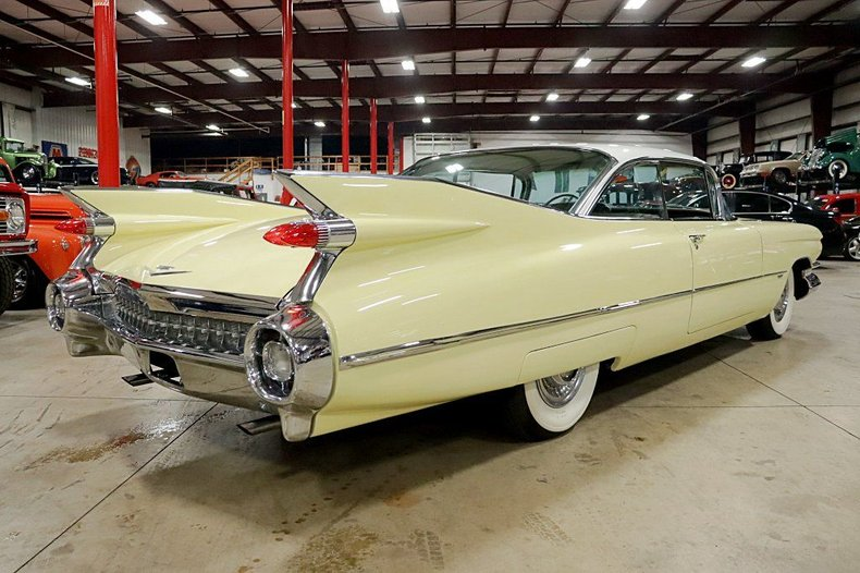 1959 Cadillac Series 62 1959-c14