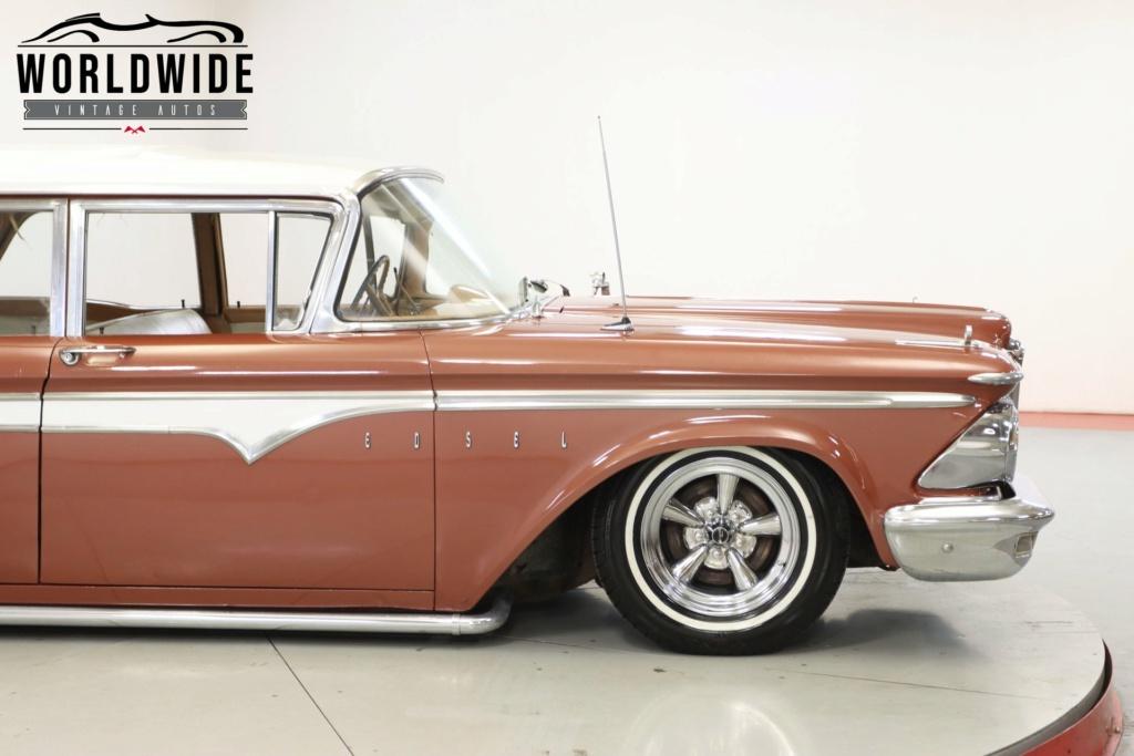 Edsel custom & mild custom - Page 3 1959-e18