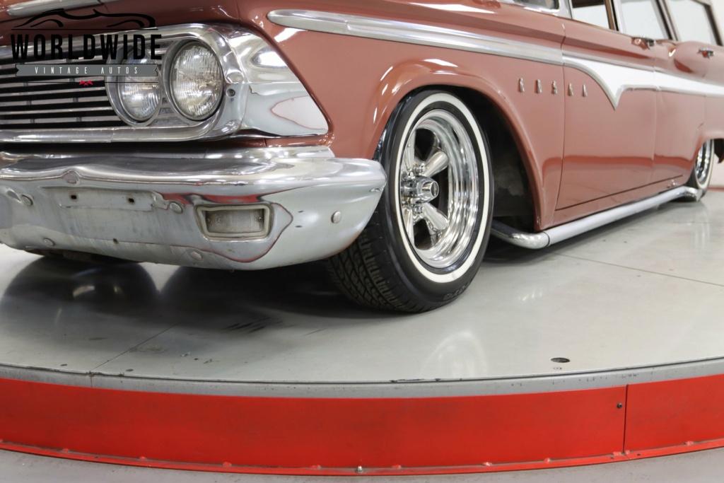 Edsel custom & mild custom - Page 3 1959-e21