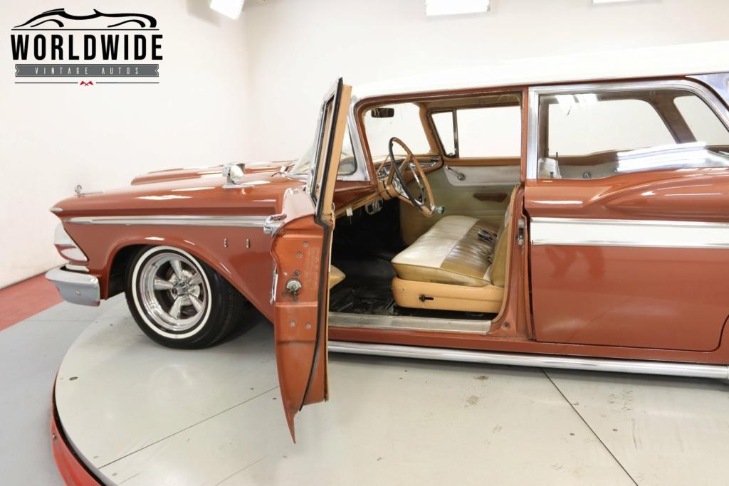 Edsel custom & mild custom - Page 3 1959-e28