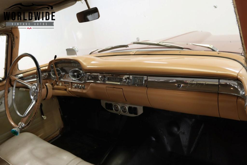 Edsel custom & mild custom - Page 3 1959-e31