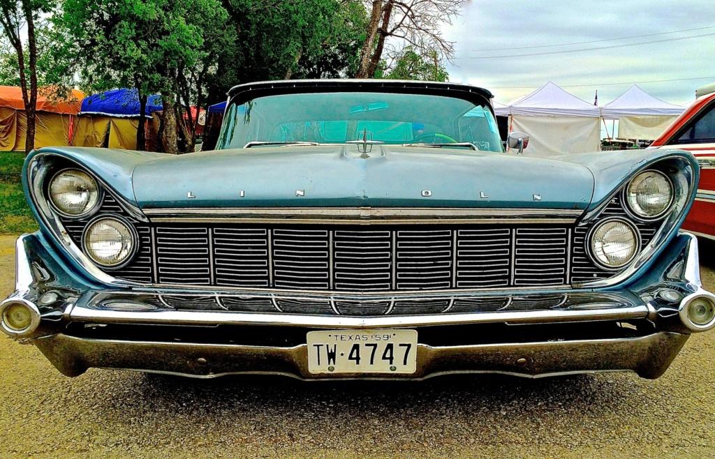 Lincoln 1958 - 1960 custom & mild custom - Page 2 1959-l12
