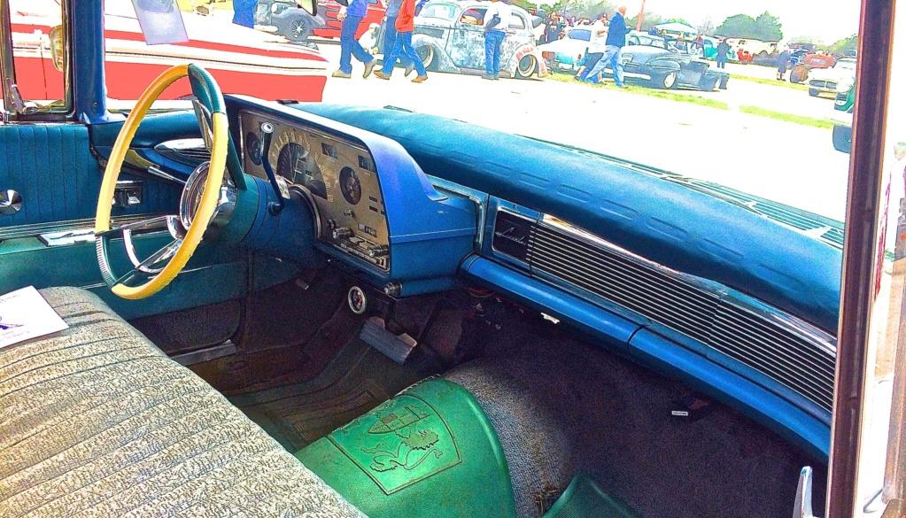 Lincoln 1958 - 1960 custom & mild custom - Page 2 1959-l14