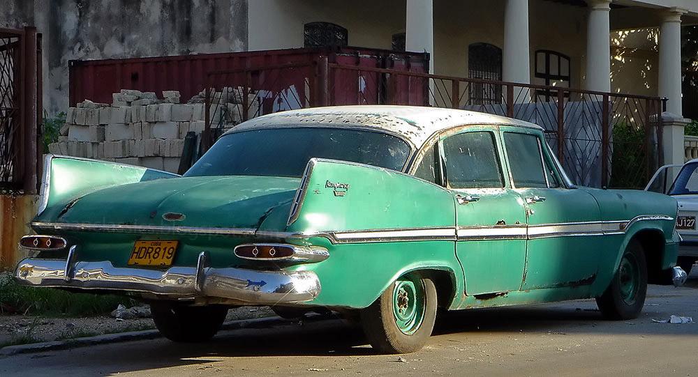 Classic cars to Cuba 1959_d10