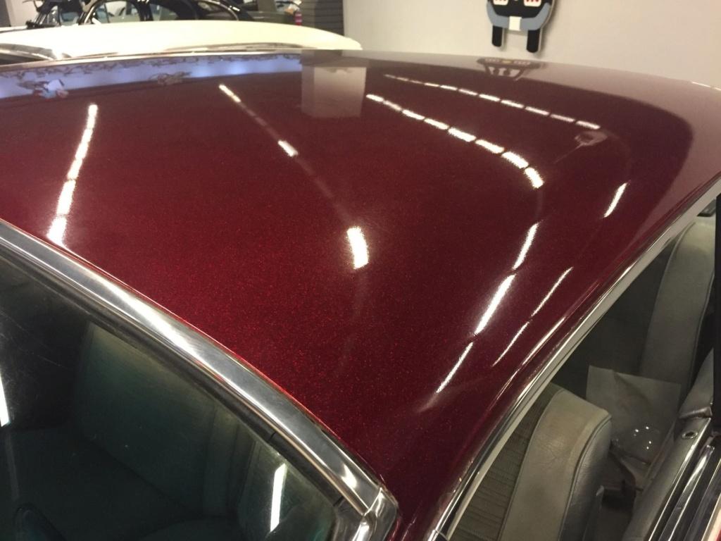 1961 Chevrolet Impala - Tin Angel - radical custom car of the 70s 1961-c12