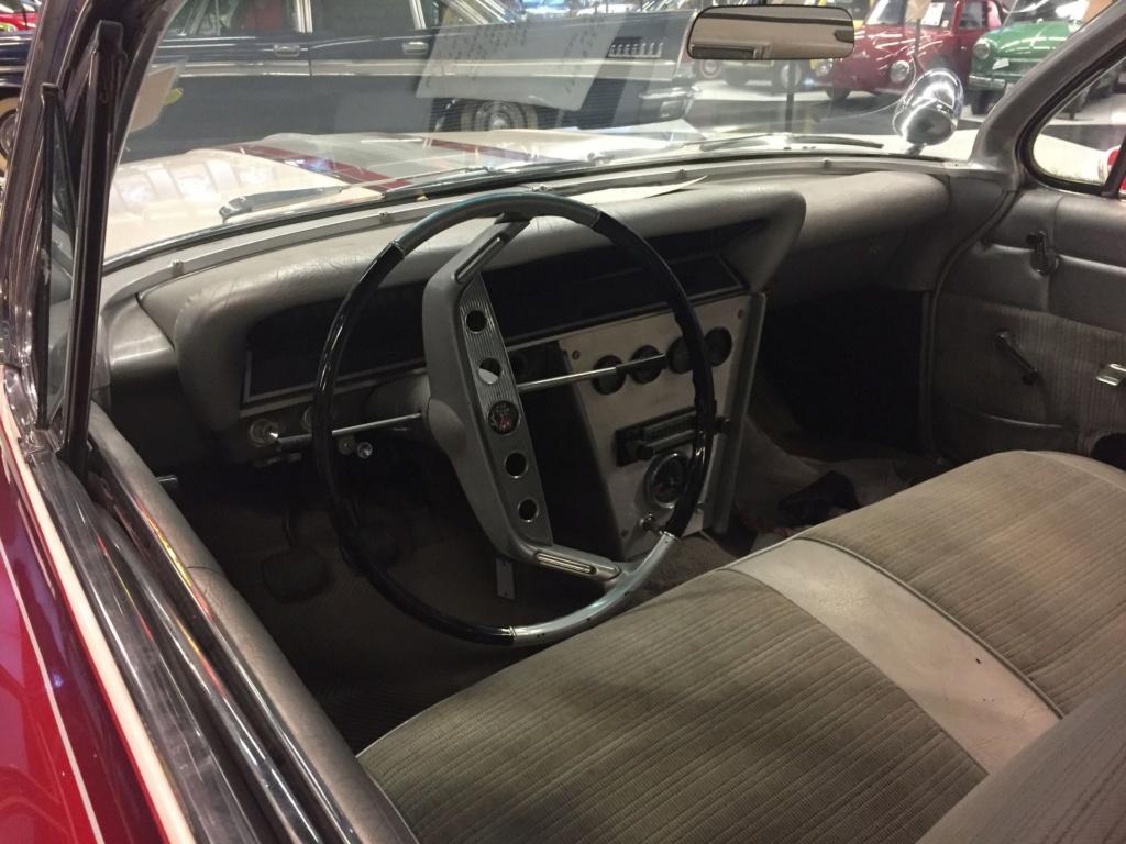 1961 Chevrolet Impala - Tin Angel - radical custom car of the 70s 1961-c19