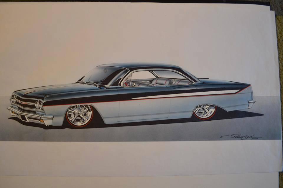 Steve Stanford Designs 19627710