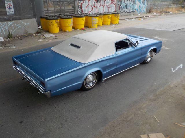 Mopar 1963 - 1969 1967-d10