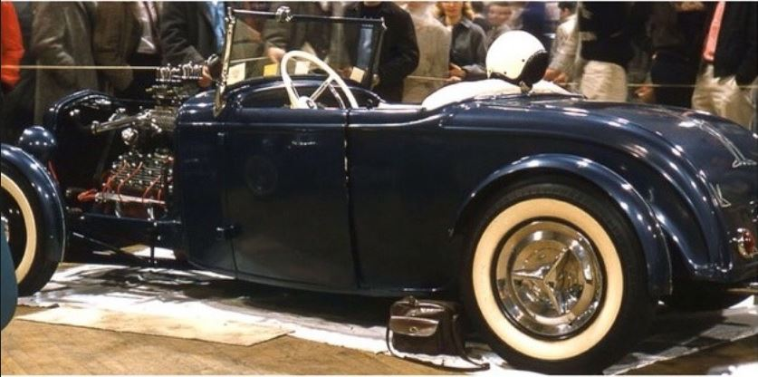 Vintage Car Show pics (50s, 60s and 70s) - Page 21 1d10