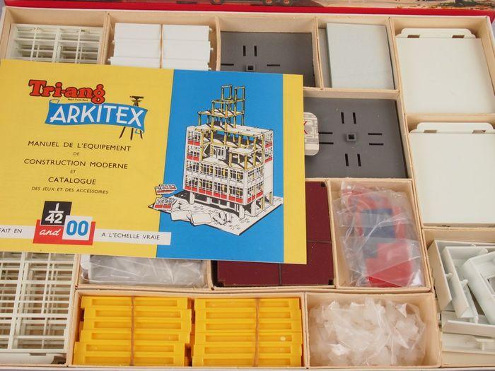 ARKITEX - Triang - Jeu de constructions 1e555310