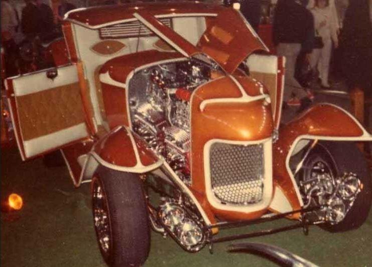 Vintage Car Show - Page 21 1f10
