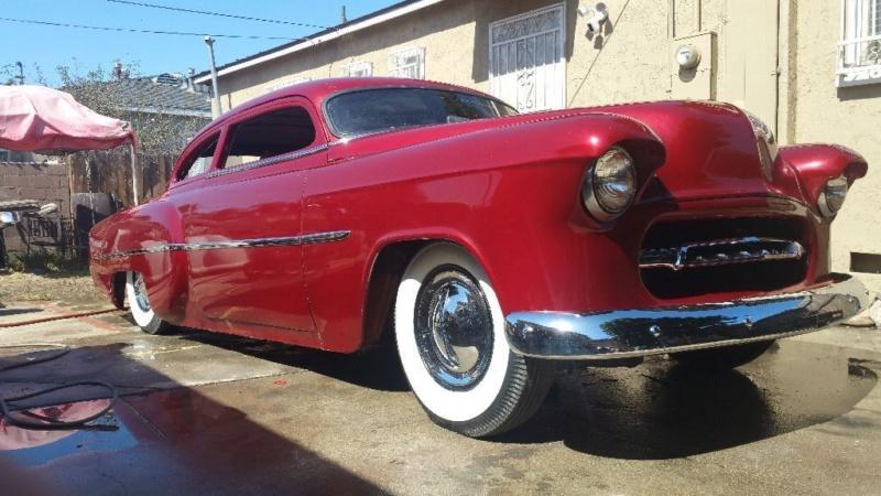 Chevy 1953 - 1954 custom & mild custom galerie - Page 15 2011