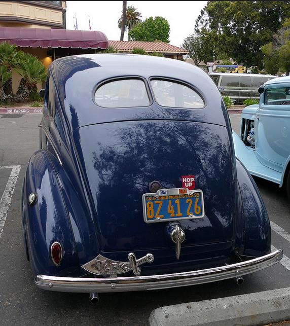 Ford & Mercury 1939 - 40 custom & mild custom - Page 8 2018-010