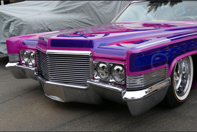 Cadillac 1961 - 1968 Custom & mild custom - Page 5 2018-026