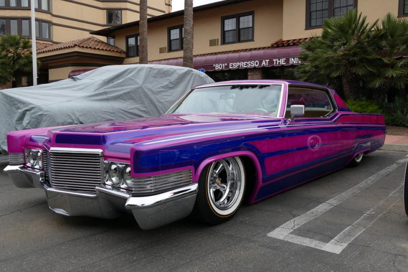 Cadillac 1961 - 1968 Custom & mild custom - Page 5 2018-027