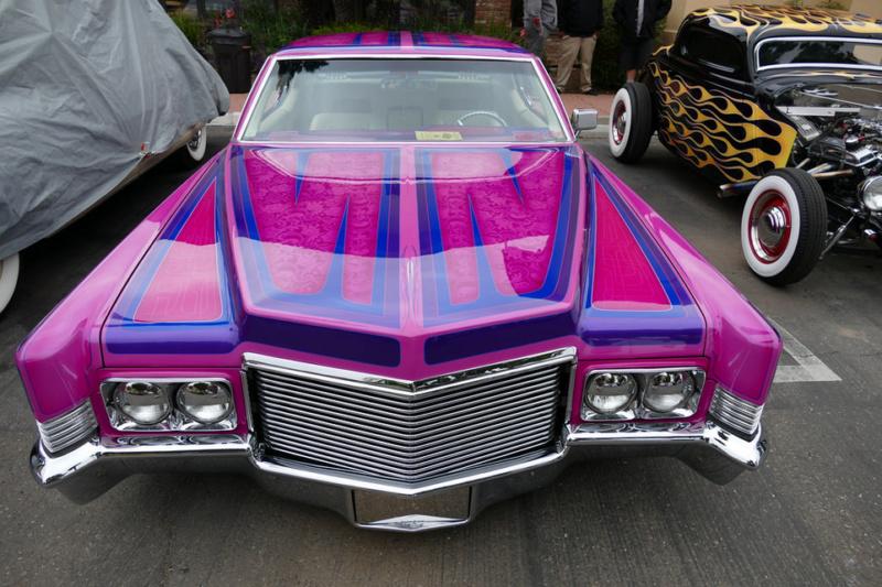 Cadillac 1961 - 1968 Custom & mild custom - Page 5 2018-028