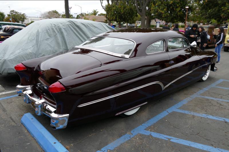 Mercury 1949 - 51  custom & mild custom galerie - Page 32 2018-033